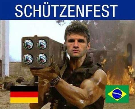 Brazil Soccer Meme - world cup humiliation for brazil inspires internet memes