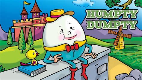Spider Nursery Rhyme by Humpty Dumpty Nursery Rhyme Song Lyrics