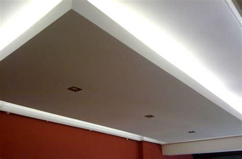 instalacion de pladur en techos techos de pladur pladuralia