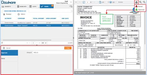 docuware workflow manager docuware workflow simply strong