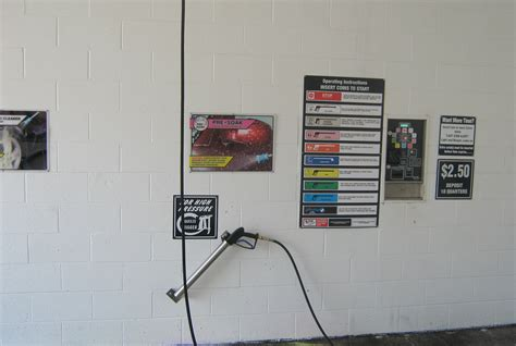 car wash wiring diagram car wash schematic car wash