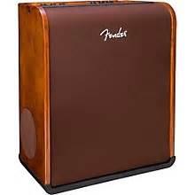 Fender Acoustic Sfx 2 Channel 160w Acoustic Guitar Stereo fender acoustic combo guitar lifiers musician s friend