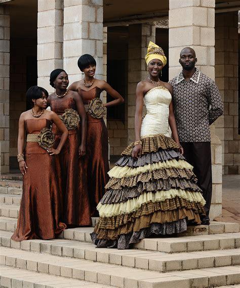 african traditional wedding dress rock an african wedding dress on your big day 171 mashariki