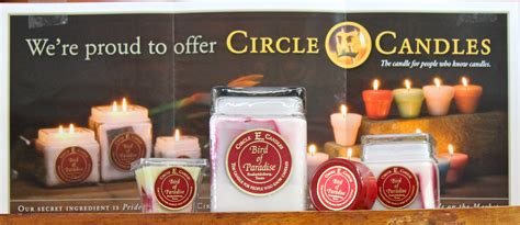 Circle E Candles Temple Tx by Circle E Candles Are Made In The Usa For The Home
