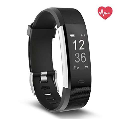 reset on vivosmart fitness tracker mit herzfrequenz delvfire fitness
