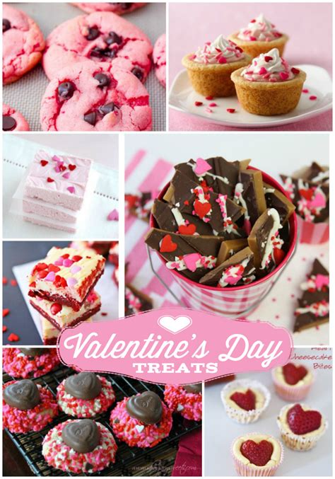 valentines treats 20 s day treats design dazzle