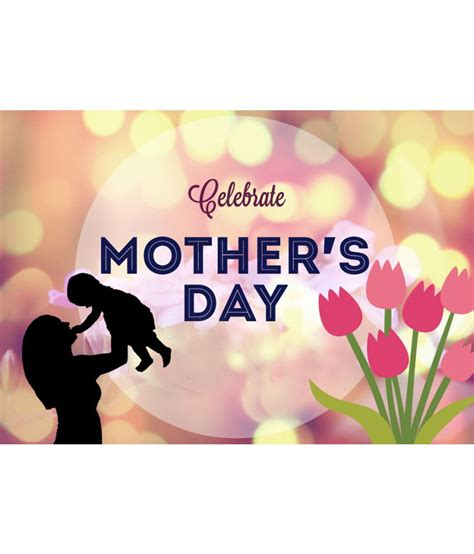Mothers Day Poster Mesleep Mothers Day Mothers Day Poster Buy Mesleep