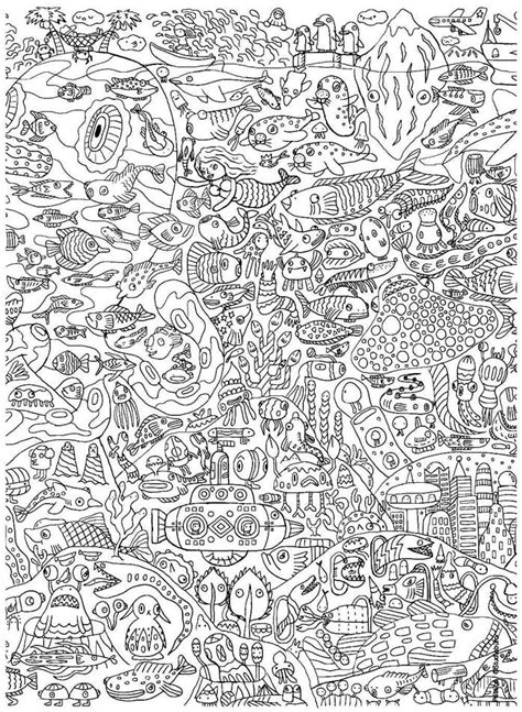 anti stress colouring book doodle and coloriage pour adulte anti stress colouring pages