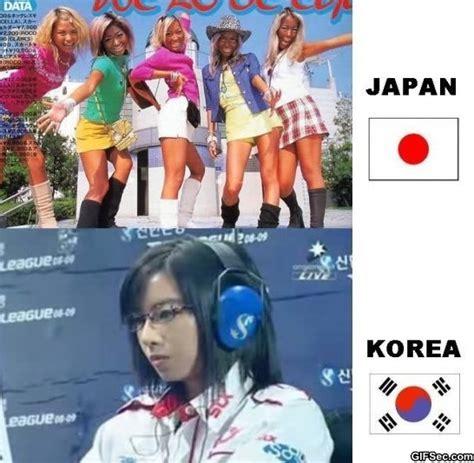 Asian Girl Meme - japan meme