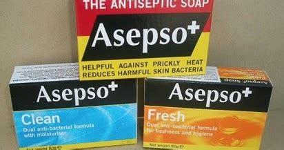 Harga Sabun Dove Untuk Wajah manfaat dan harga sabun asepso untuk masalah kulit wajah