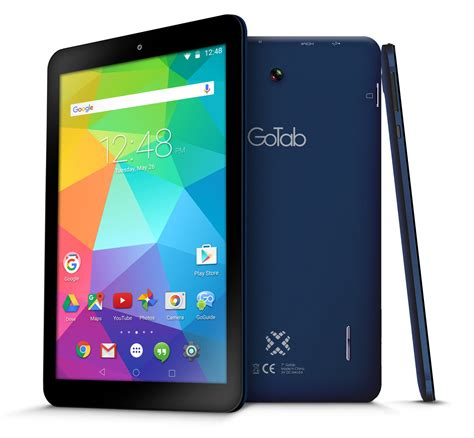 Tablet Android Lolypop 7 inch gotab x android lollipop tablet gt7x go