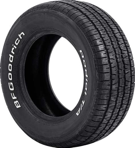 Raised White Letter Tires Mopar Parts Wheel And Tire Tires Raised White Letter Tires Classic Industries