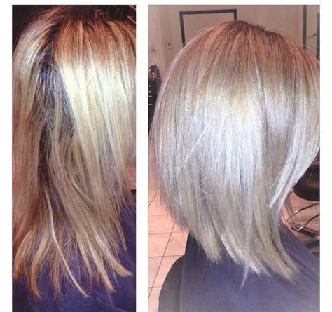 extreme shattered angled bob hair beauty pinterest blonde angled bob hair pinterest bobs blonde angled