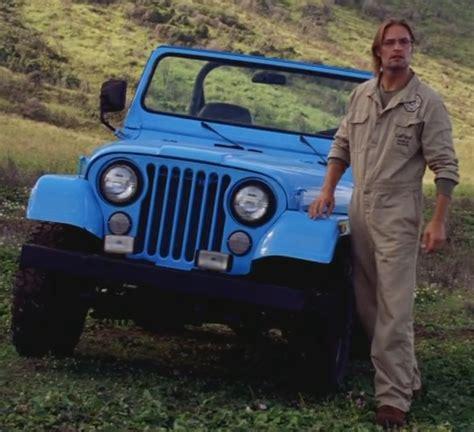 Lost Jeeps Dharma Jeeps Lostpedia The Lost Encyclopedia