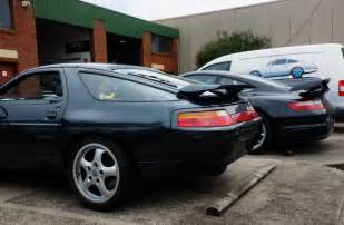 Porsche 928 Auction Porsche 928 Gts For Sale Australia Images