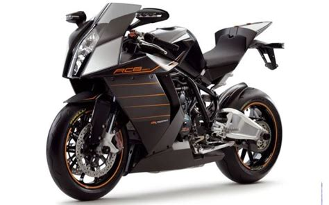Ktm Rc 25 The 2014 Ktm Rc125 200 390 Moto Choice