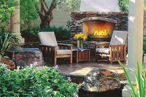 rustic landscaping ideas for a backyard rustic flower garden ideas home and garden design