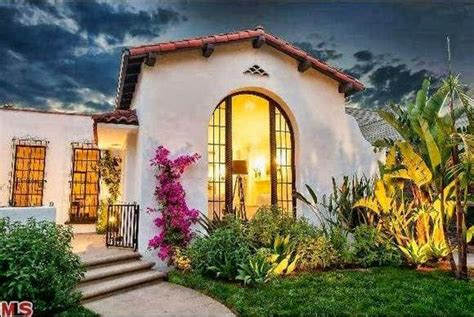 Cottages Spain by Cottage Style Fabulous Facades
