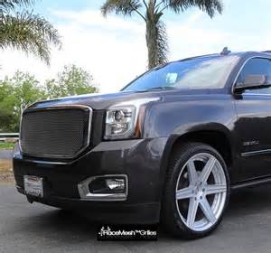 2015 gmc yukon grille replacement instructions | autos post