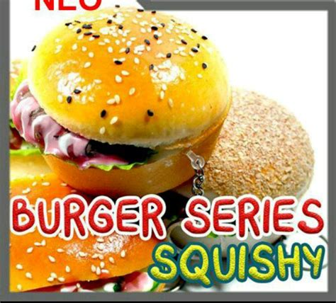 Gantungan Kunci Fashion jual gantungan kunci unik bentuk burger di lapak all