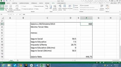calcular salario neto 2016 calculo de sueldo mensual mexico 2016 calculo del sueldo