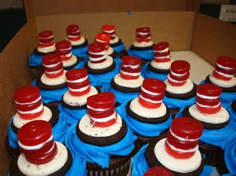 Dr Seuss Baby Shower Cupcakes by The Gallery For Gt Dr Seuss Cupcakes For Baby Shower