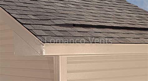 lomanco roof to wall vent lomanco vents deck air 174