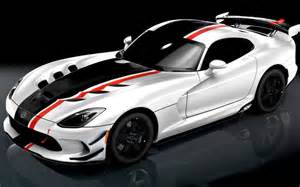 2016 dodge viper roadster release date changes specs