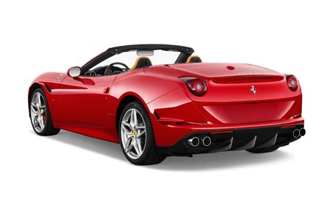 Ferrari Konfigurator Deutsch by Ferrari California Cabriolet Neuwagen Suchen Kaufen