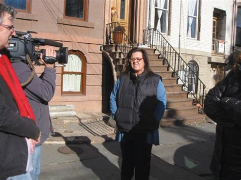Rosie Top Salem rosie o donnell s grandfather was jersey city resident nbc show reveals nj