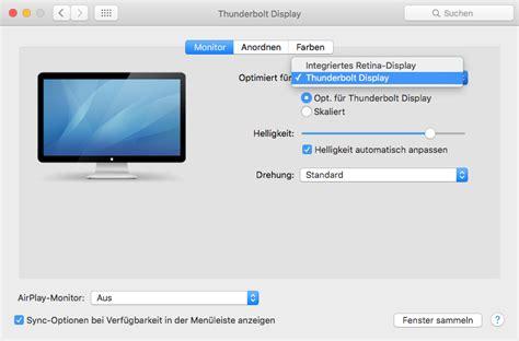 verwendung des retina displays apple support