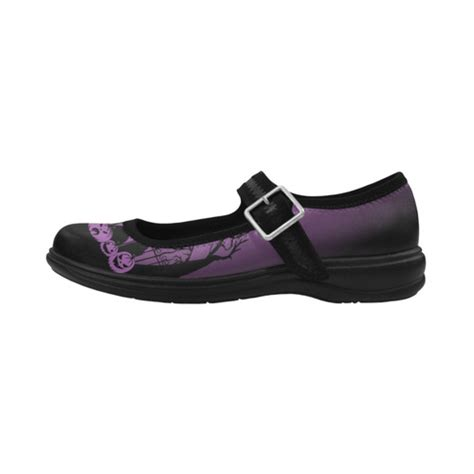 graveyard shoes trick or treat in the graveyard janes virgo instep