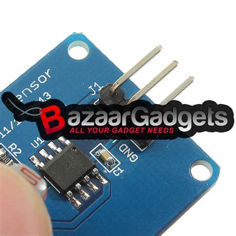 sensing resistor kaufen g 252 nstig kaufen 5er lichtst 228 rke sensor modul 5528 fotowiderstand f 252 r avr arduino uno r3