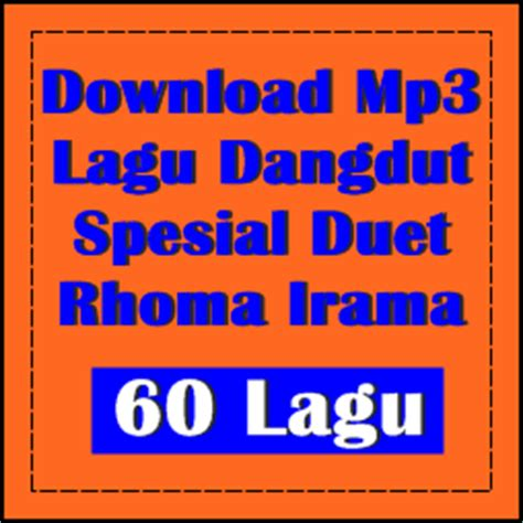 download lagu dangdut download lagu dangdut duet rhoma irama