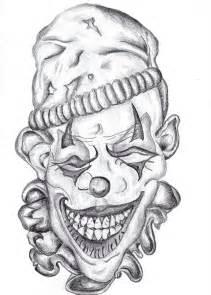 sketch of tattoo art joker jester evil joker drawings art a holic chelsea