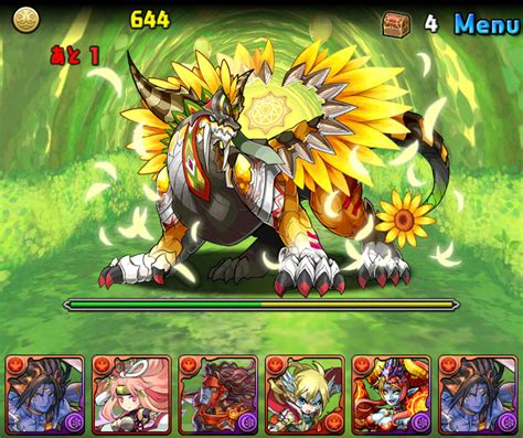 Puzzle Clash Of Clanz clash of clans archives puzzle dragons news