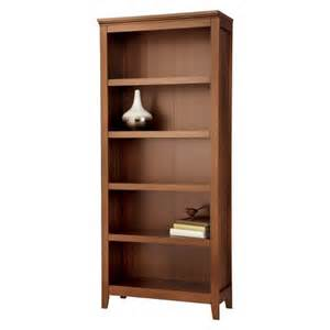 Bookshelves Furniture Carson 5 Shelf Bookcase Threshold Target