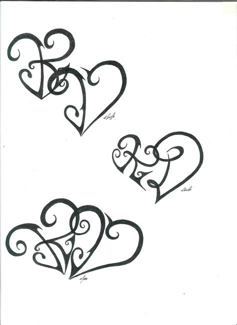 n tattoo designs k n d designs