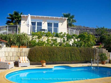 teneriffa haus mit pool kleines fincahaus in adeje mit pool und terrasse