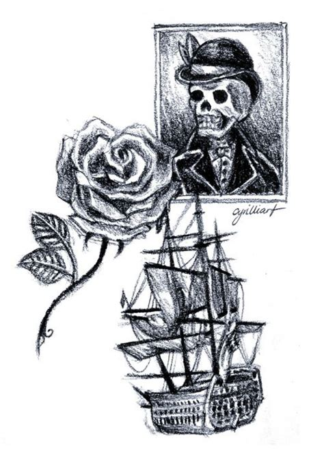 harry rose tattoo request for harry s and then i got a bit
