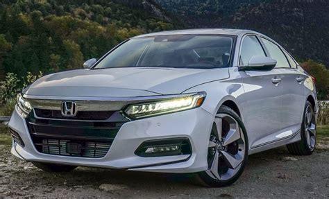 Honda Accord 2020 by 2020 Honda Accord Awd Exterior Engine Price Interior