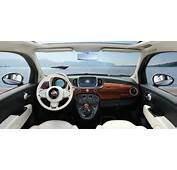 New Fiat 500 Riva  The Special Edition Of