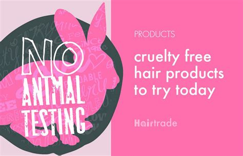 is bed head cruelty free is bed head cruelty free cruelty free hair products to try