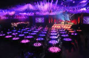 Banquet Table Layout Event Centre Function Venues The Star Sydney