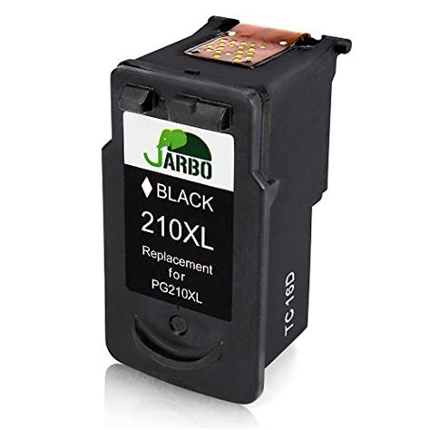 mp230 reset ink level jarbo remanufactured canon pg 210xl ink cartridge high