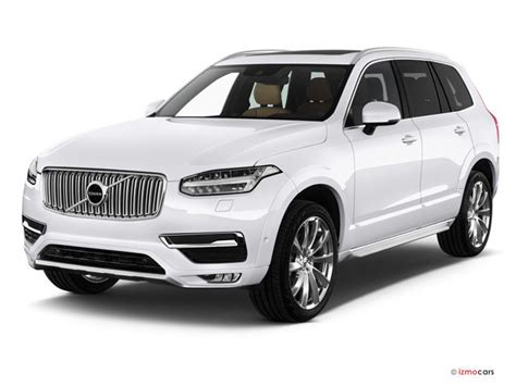 Volvo Suv Cost Volvo Xc90 Prices Reviews And Pictures U S News