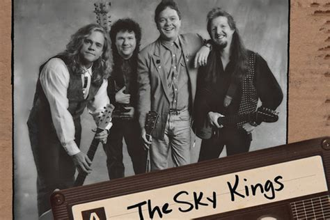 roughstock country music band hawkesbury quot 1992 quot the sky kings rca album finally released roughstock