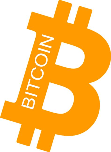 Bitcoin Logo free illustration bit coin coin icon logo symbol