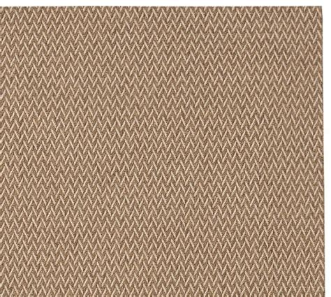 synthetic rug synthetic indoor outdoor rug neutral multi pottery barn