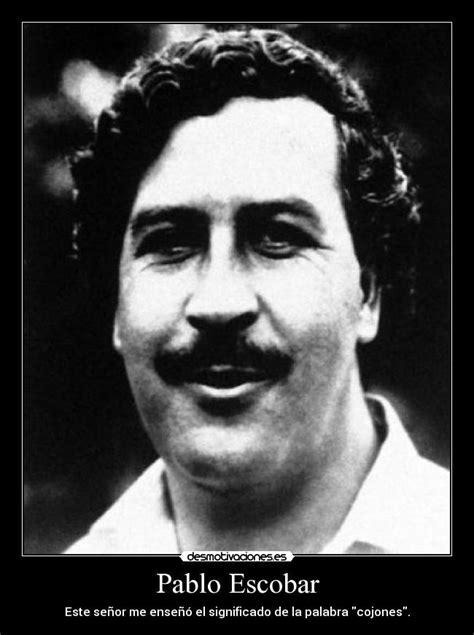 Pablo Emilio Escobar Gaviria, El Post Que Se Merece - Off